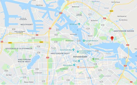 google-map-HAECKSLER